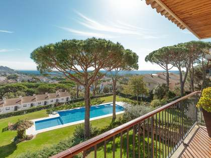 110 m² apartment for sale in Calella de Palafrugell