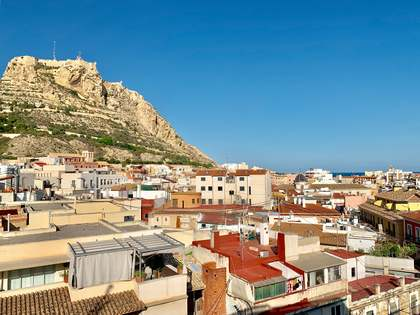 Pis de 230m² en venda a Alicante ciudad, Alicante