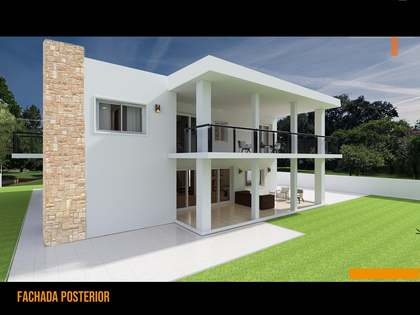 huis / villa van 399m² te koop met 80m² terras in Alicante ciudad