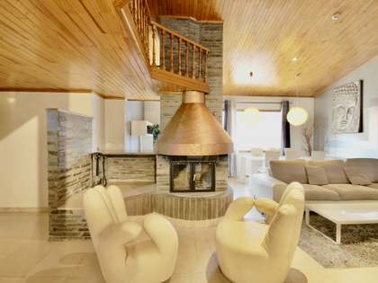 Penthouse van 235m² te koop met 20m² terras in Grandvalira Ski area
