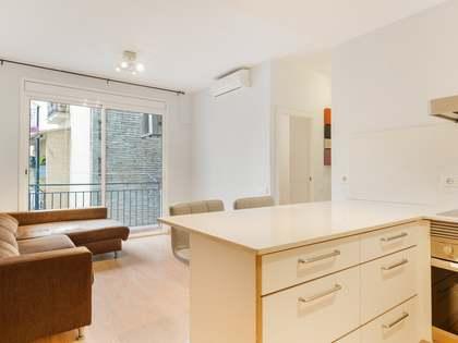 50 m² apartment for rent in Sant Gervasi - Galvany