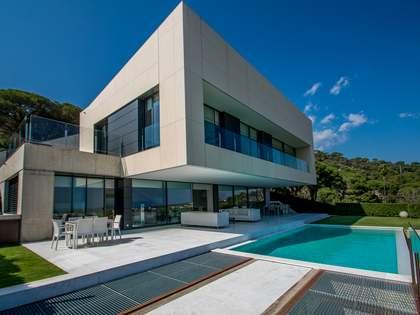 Villa de 692 m² con 837 m² de jardín en venta en S'Agaró