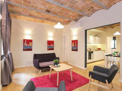 77 m² apartment for sale in Poble Sec, Barcelona