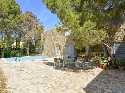 Villa for sale in Valldemossa, North Mallorca