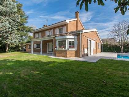 Maison / Villa de 390m² a vendre à Pozuelo, Madrid