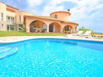 546m² House / Villa for sale in Calonge, Costa Brava