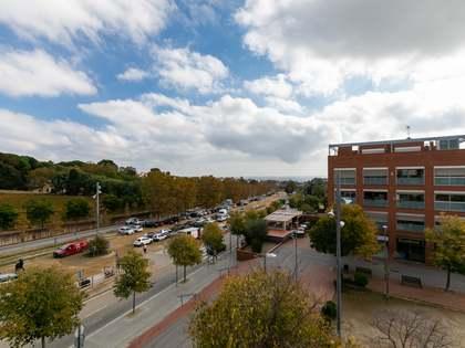 Appartement van 121m² te koop met 60m² terras in Alella