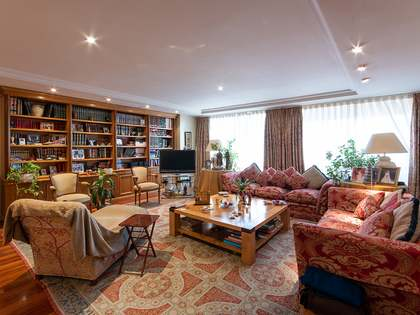 280m² Apartment for sale in Moncloa / Argüelles, Madrid