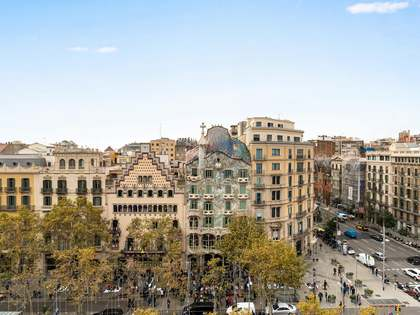 221m² Apartment for sale in Eixample Right, Barcelona