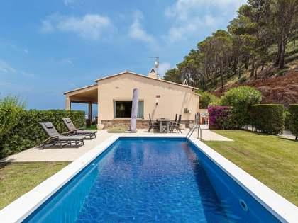 Huis / Villa van 270m² te koop in Sa Riera / Sa Tuna