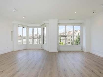 Apartamento de 172m² en alquiler en Sant Gervasi-La Bonanova