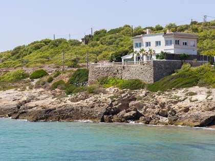 300m² villa with 250m² garden for sale in Mas d'en Serra
