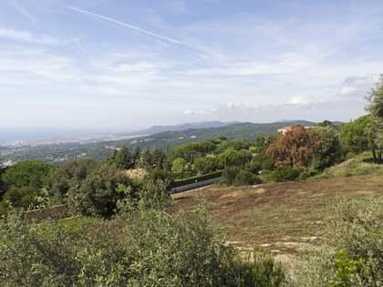 6,146m² Grundstück zum Verkauf in Sant Andreu de Llavaneres
