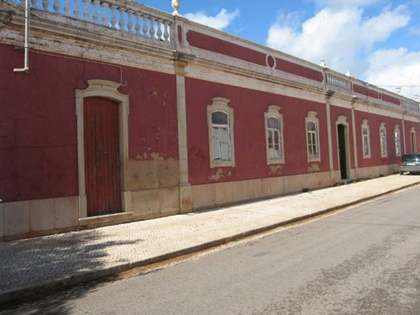 3,500m² Landhaus mit 75,000m² garten zum Verkauf in Algarve