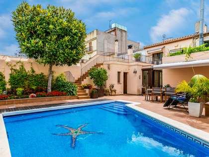 289m² House / Villa for sale in Vilassar de Mar, Barcelona