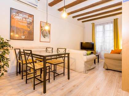 Apartment for sale in Calle d'en Roca, near the Ramblas