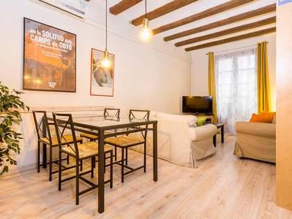 Apartamento en venta en calle d'en Roca
