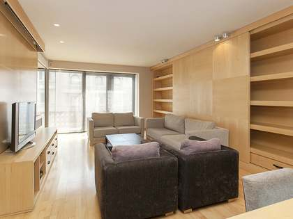 Apartment to rent  in Sant Gervasi, Barcelona