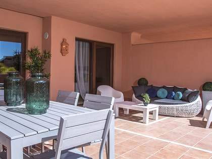 1-bedroom apartment for sale on New Golden Mile, Marbella