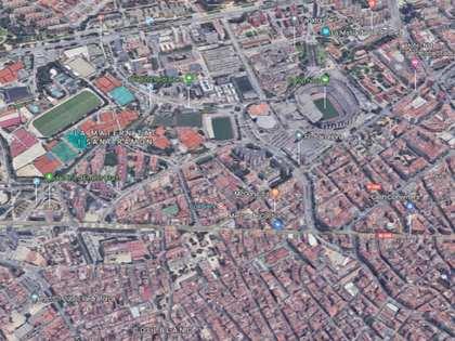 Здание 439m² на продажу в Лес Кортс, Барселона