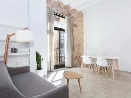 40m² apartment for rent in El Born, Barcelona