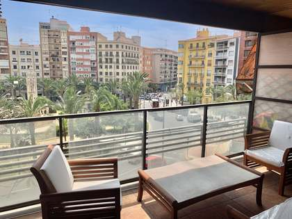 182m² Apartment for sale in Alicante ciudad, Alicante