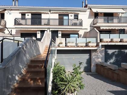 191 m² house with terrace for sale in Vilanova i la Geltrú