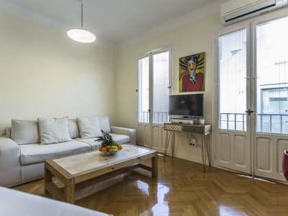 Piso de 68 m² en venta en Goya, Madrid