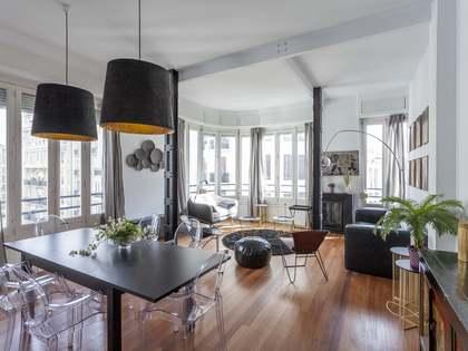 Appartement van 125m² te huur in El Mercat, Valencia