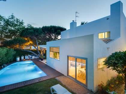 Villa de 205 m² en venta en S'Agaró, Costa Brava