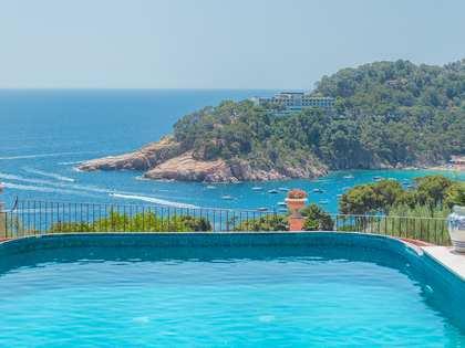 Costa Brava villa for sale in Begur-Aiguablava