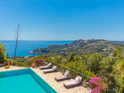 351 m² house for sale in Aiguablava, Costa Brava
