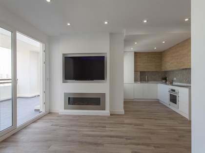 Penthouse van 73m² te koop met 23m² terras in El Carmen