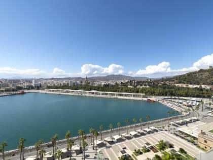 224m² Lägenhet till salu i Centro / Malagueta, Malaga