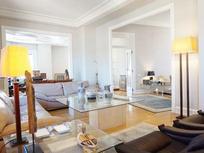 Квартира на продажу в Валенсии - элитная недвижимость в Испании