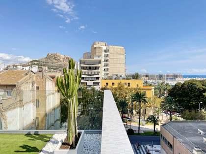 pis de 130m² en venda a Alicante ciudad, Alicante
