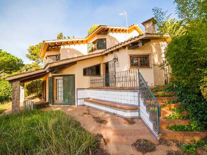 Casa / Vil·la de 174m² en venda a Blanes, Costa Brava