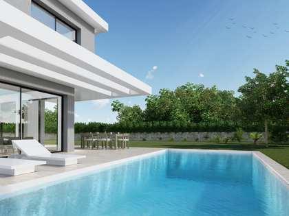 Maison / Villa de 166m² a vendre à Jávea, Costa Blanca