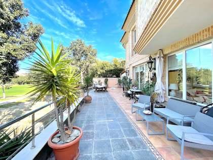 Casa / Vil·la de 600m² en venda a golf, Alicante
