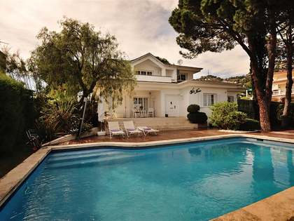 5-bedroom Lloret de Mar property for sale, Costa Brava