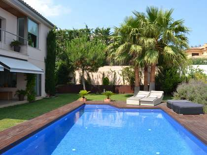 470m² House / Villa for sale in Platja d'Aro, Costa Brava