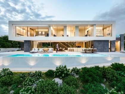 Дом / Вилла 560m² на продажу в Тейя, Барселона