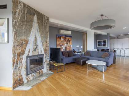 289m² Wohnung mit 21m² terrasse zum Verkauf in Gran Vía