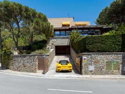 Casa de 739 m² en venta en Cabrils, Barcelona