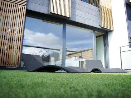 Cases modernes de nova construcció en venda a La Massana, Andorra