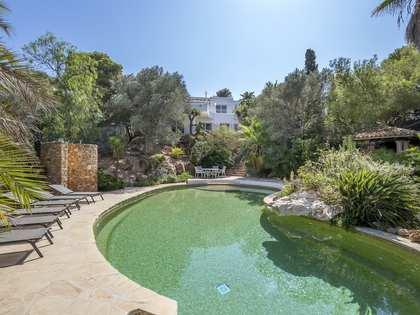 Дом / Вилла 238m² на продажу в Сан Хосе, Ибица