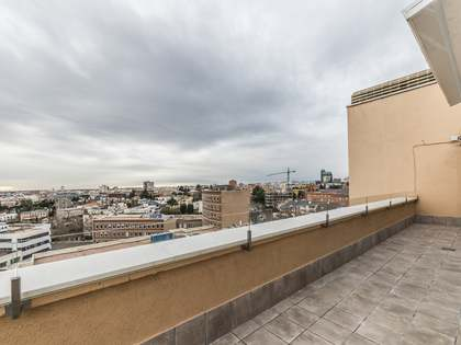 145m² Apartment with 46m² terrace for sale in El Viso