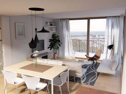 100m² Apartment for sale in Palamós, Costa Brava