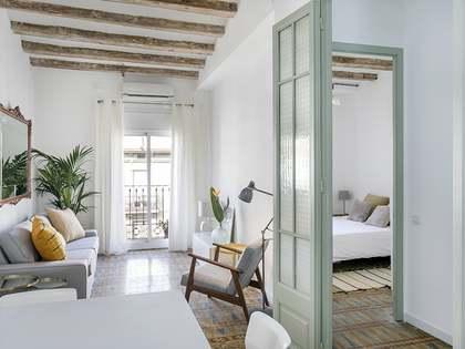 Appartement van 85m² te huur in Poblenou, Barcelona