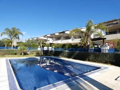 Casa / Villa de 332m² en venta en Playa Sagunto, Valencia